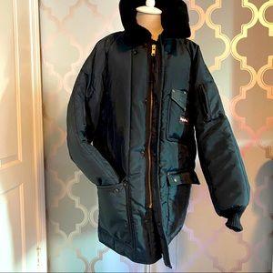 Refrigiwear Iron Tuff Siberian Jacket
